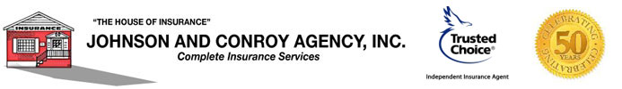 Johnson and Conroy Agency, Inc. Logo